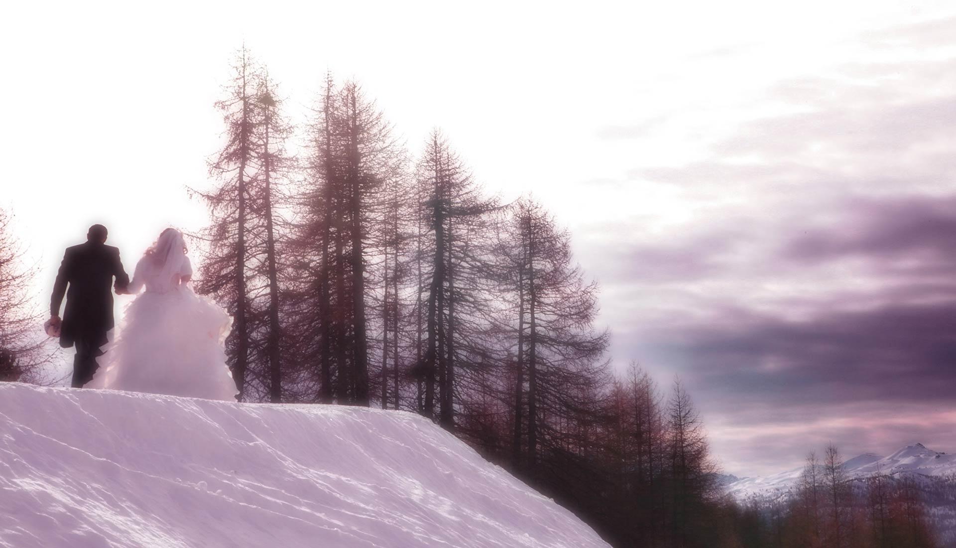Winter Wedding Italy Estella 2