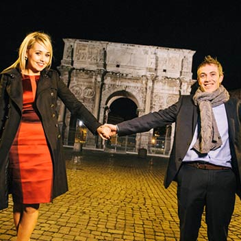 winter-engagement-rome